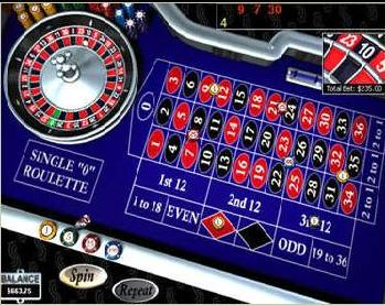 win online roulette every time